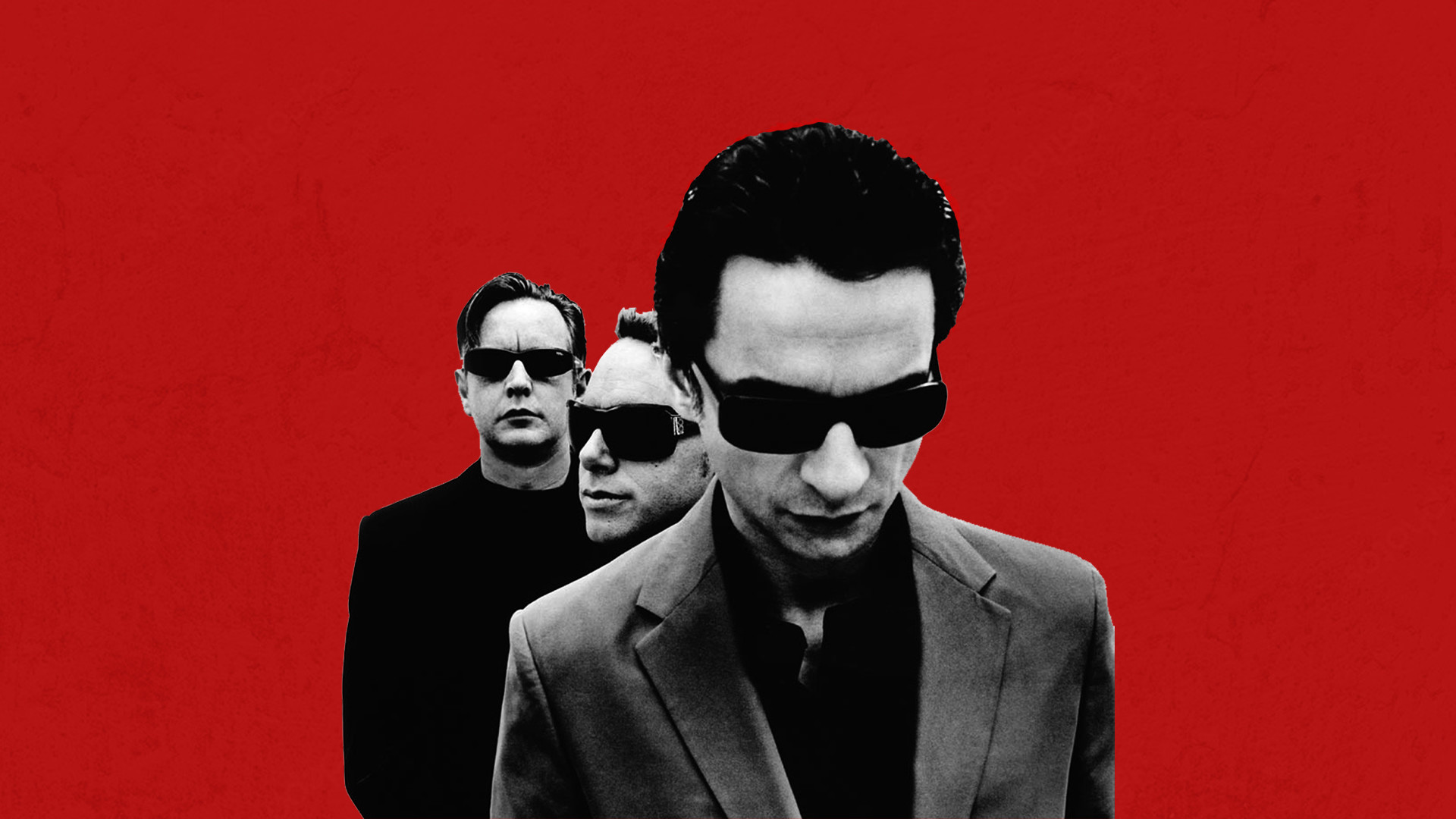 THE SYMPHONY TRIBUTE TO DEPECHE MODE
