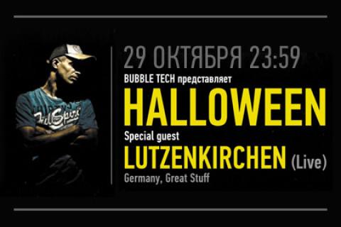 HALLOWEEN: LUTZENKIRCHEN (Live)