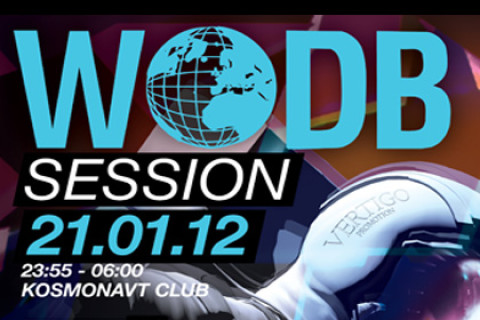 Wodb Session