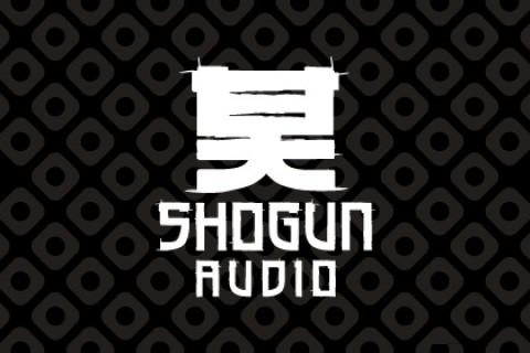 Shogun audio night