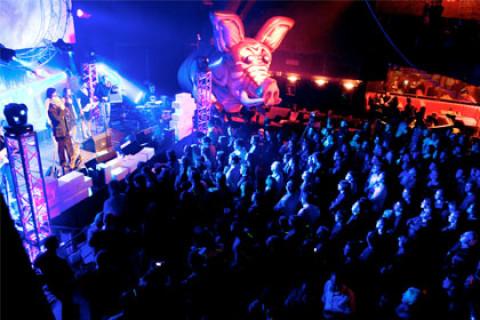 Saint-Petersburg Pink Floyd Festival 2010