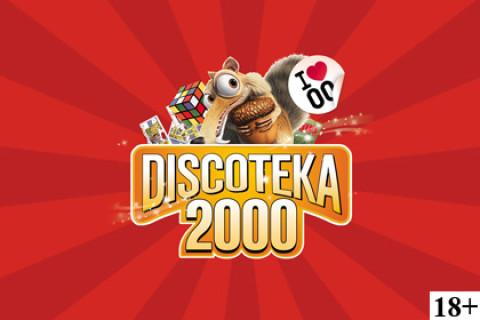 DISCOTEKA 2000