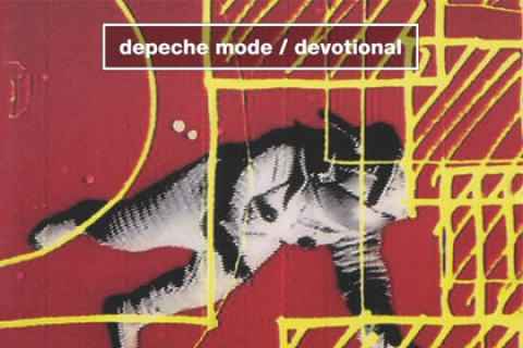 Depeche Mode 'Devotional'