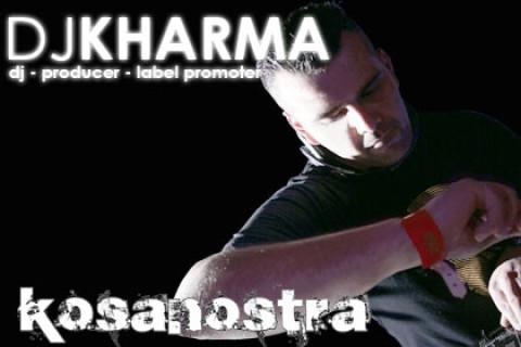 DJ Kharma, Carlos Alfano, Toper